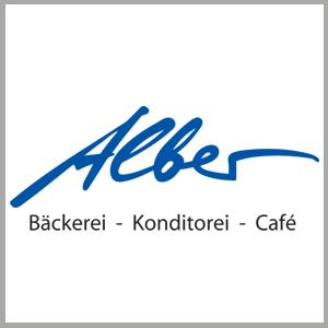 Bäckerei Alber