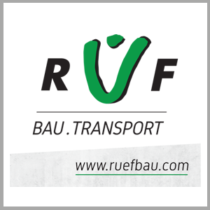 Rüf Bau Transport