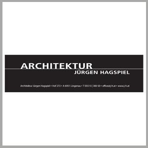 Architektur Jürgen Hagspiel