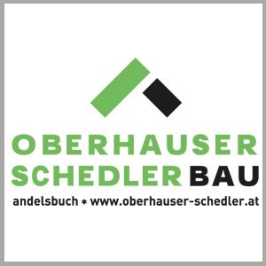 Oberhauser Schedler Bau