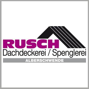 Rusch Dachdeckerei-Spenglerei